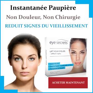 yeux remèdes naturels